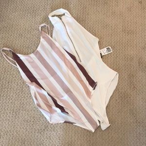 Other - Bodysuits size M